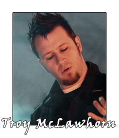 TroyMcLawhorn