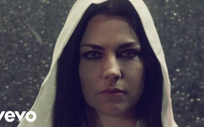 Evanescence – Imperfection (Official Video)