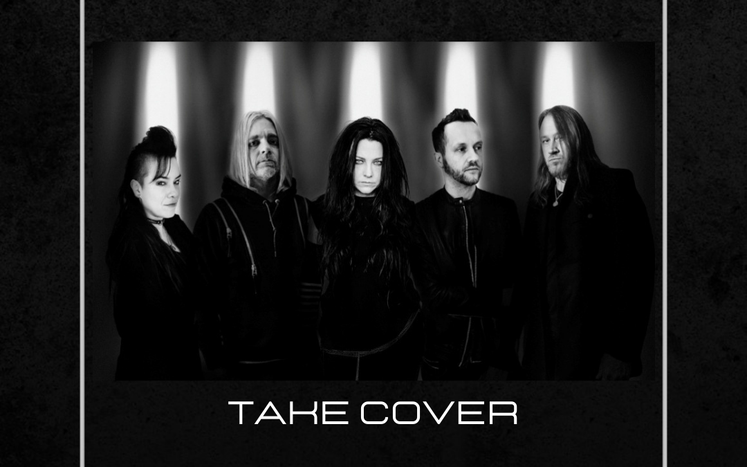 «Take Cover» – Traduction française