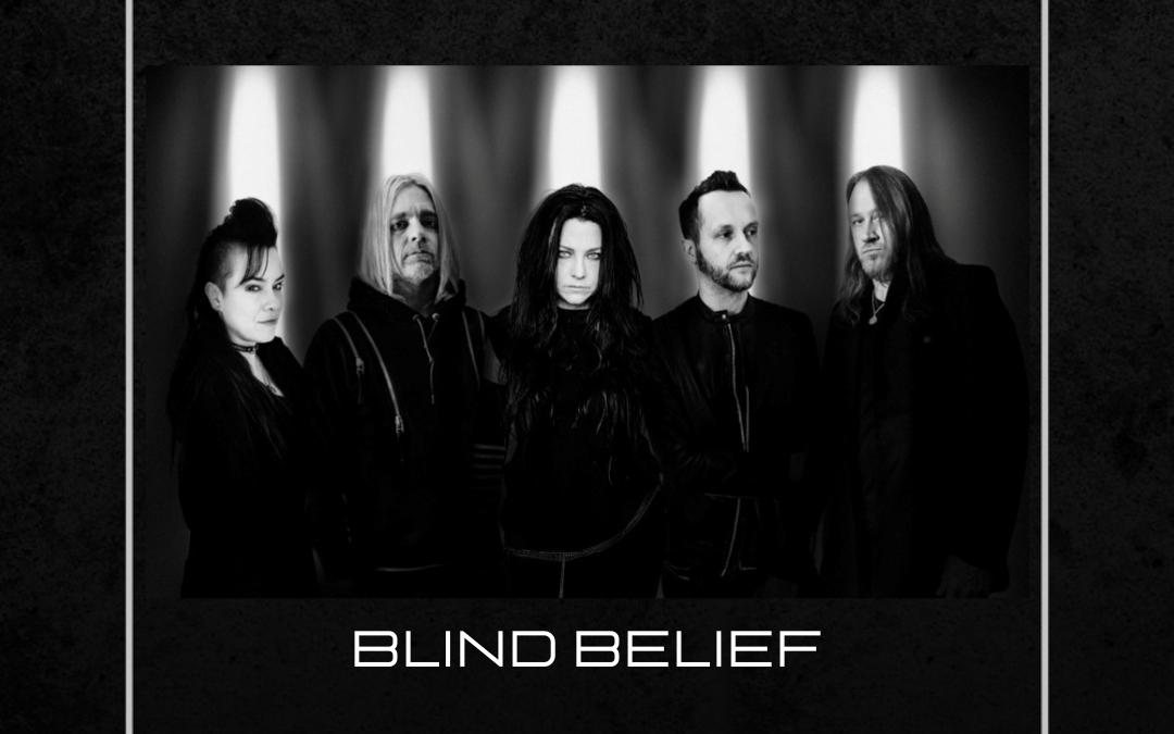 «Blind Belief» – Traduction française