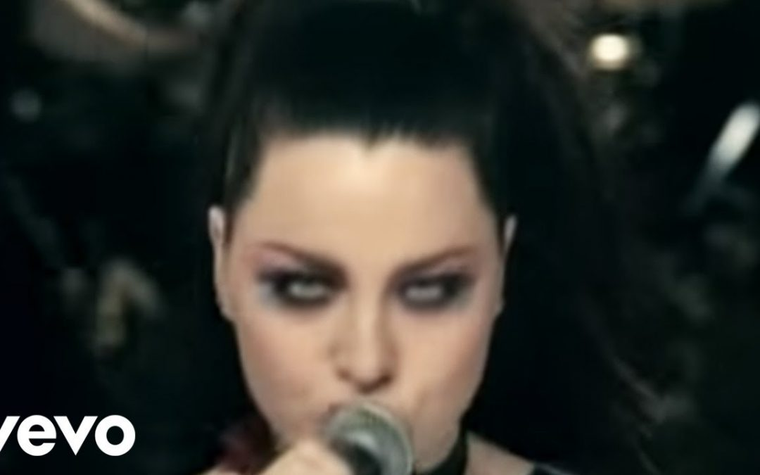 Evanescence – Going Under (Official Music Video)