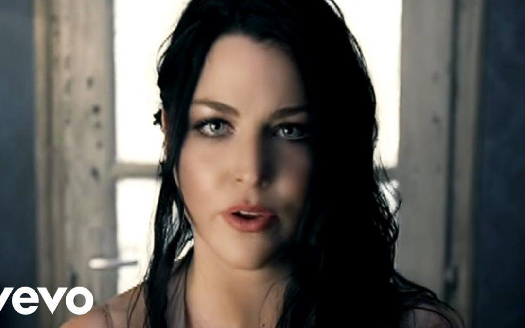 Evanescence – Good Enough