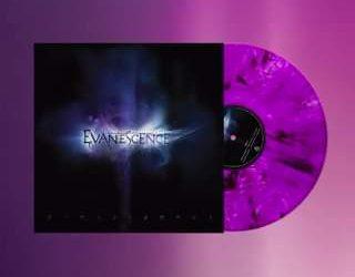 Pour célébrer le dixième anniversaire de l'album éponyme, Evanescence annonce la…